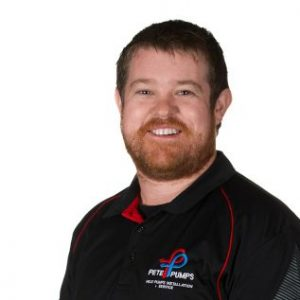 Image of Pete Cameron from Pete Pumps Ltd